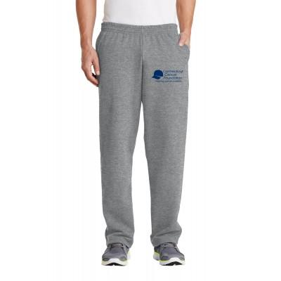 Port & Company - Core Fleece Sweatpant with Pockets