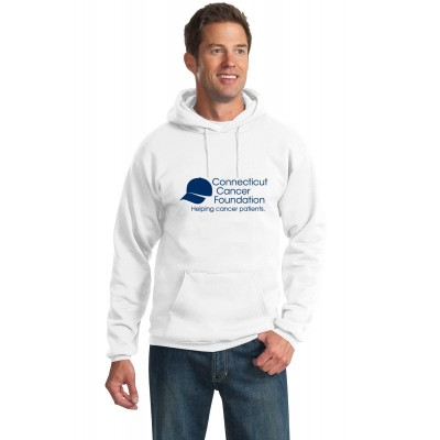 Port & Company - Essential Fleece Pullover Hooded Sweatshirt